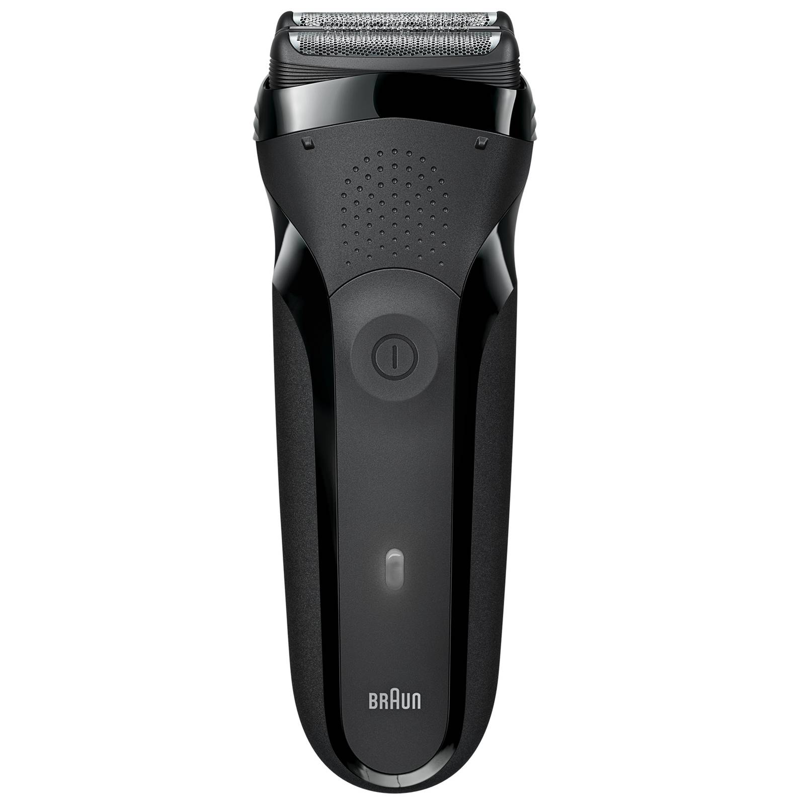 Braun - Series Shavers Series 3 300s Electric Shaver with 3 Flexible Blades for Men