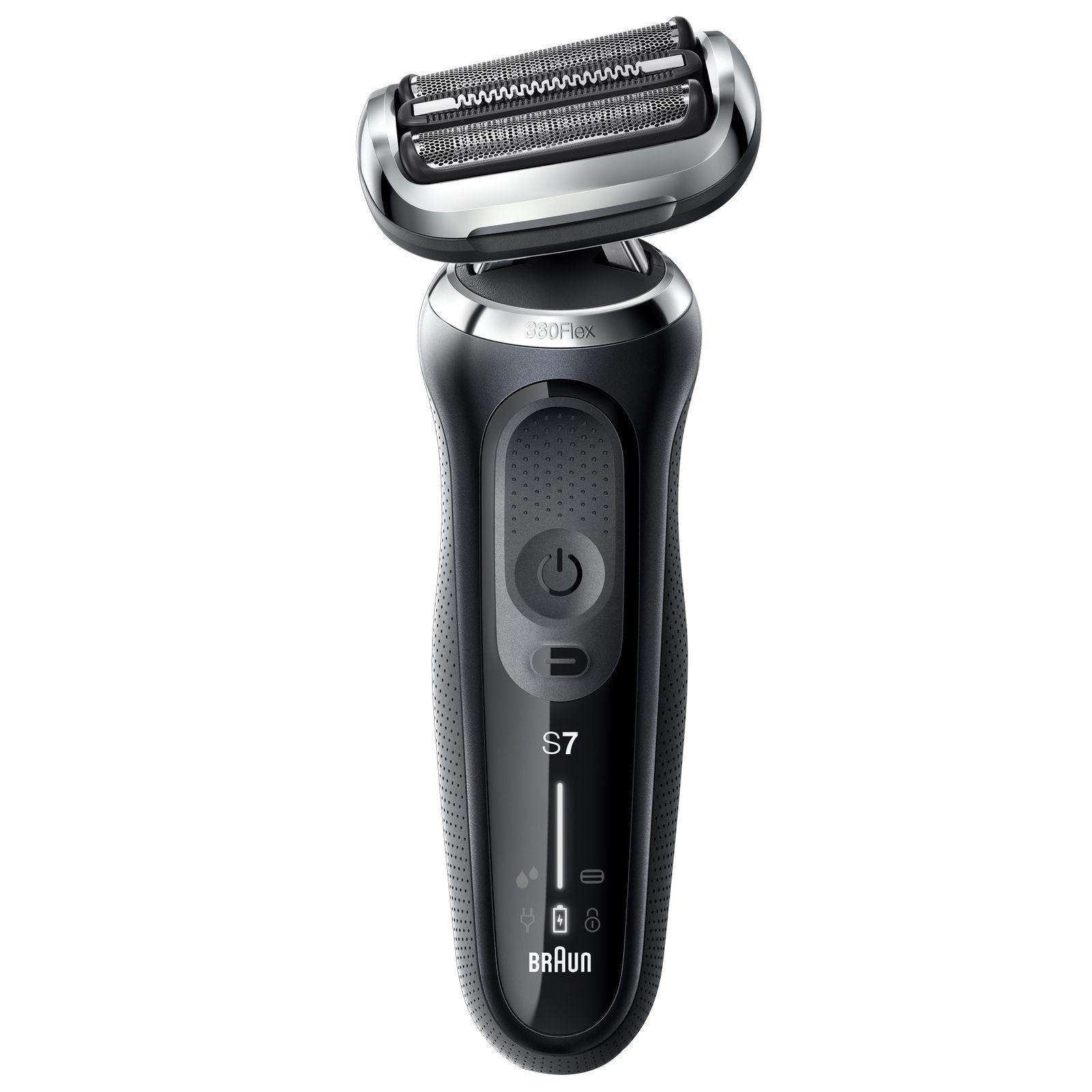 Braun - Series Shavers Series 7 70-N1200s Smart Shaver for Men