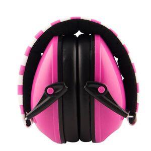 Alpine Muffy Gehörschutz, Pink, for Kids