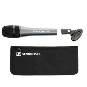 Sennheiser e 865 Supercardioid Vocal Condenser Microphone