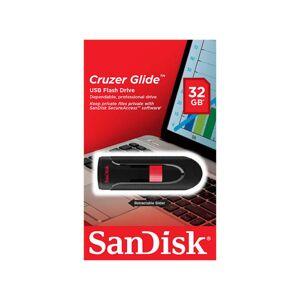 SanDisk Cruzer Glide USB 2.0 STICK 32GB
