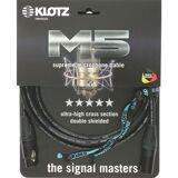 Klotz M5FM15 M5 Microphone Cable