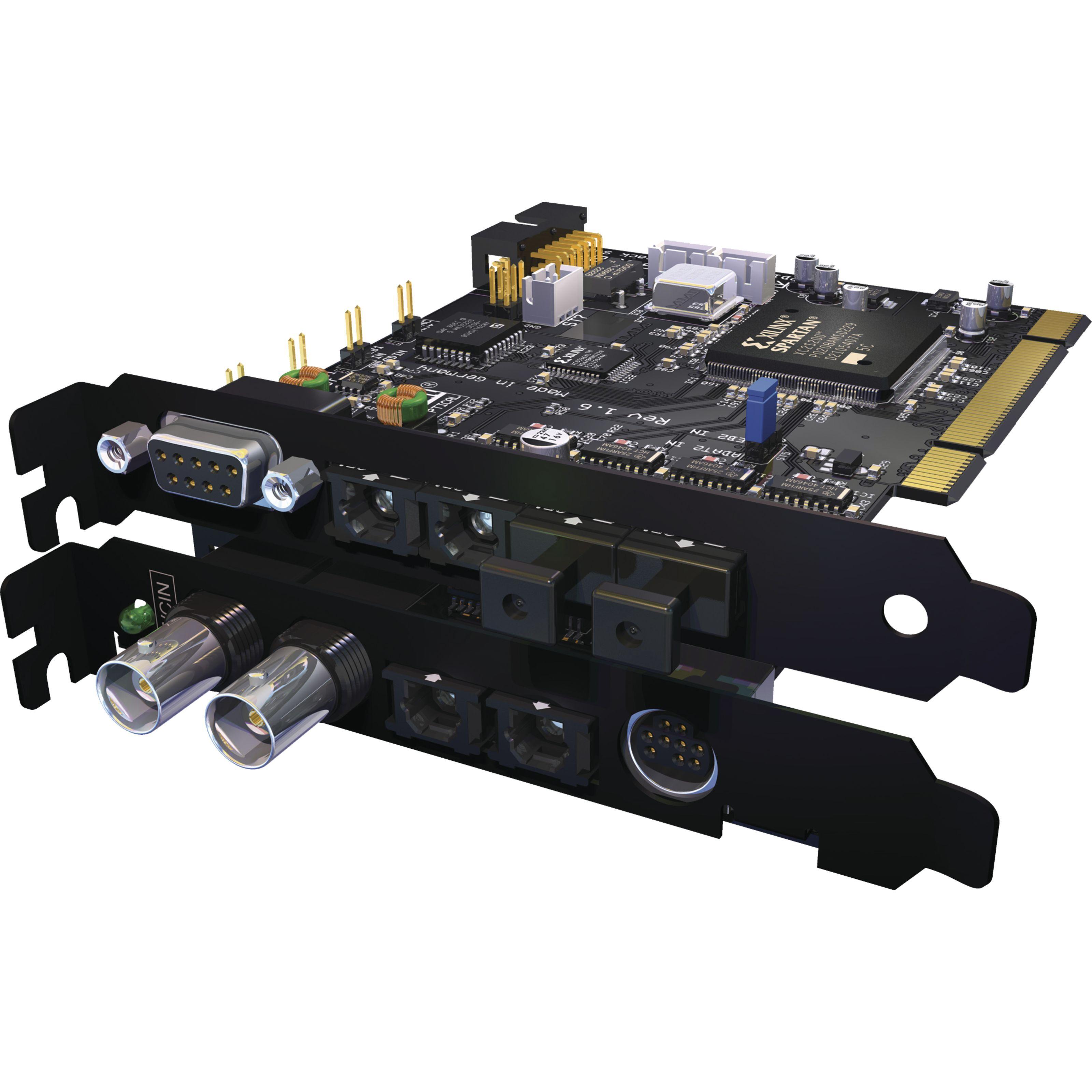 RME HDSP 9652 3x ADAT, SPDIF, MIDI