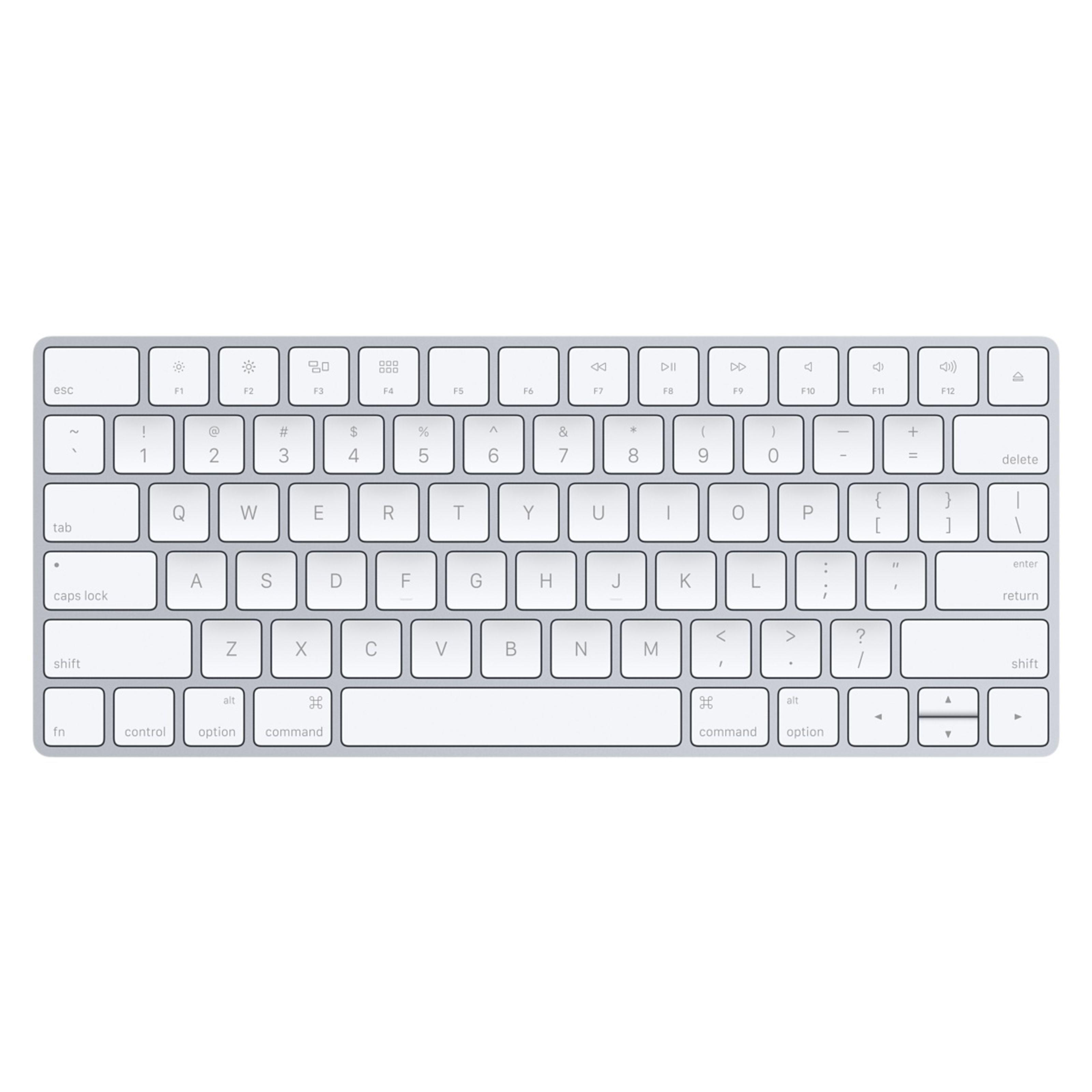 Apple Magic Keyboard international