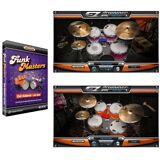 Toontrack EZX Funkmasters Sounds for EZ Drummer