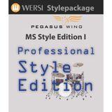Wersi MS Professional Styleedition 1