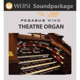 Wersi Theatre Sounds Soundpackage for Pegasus Wing
