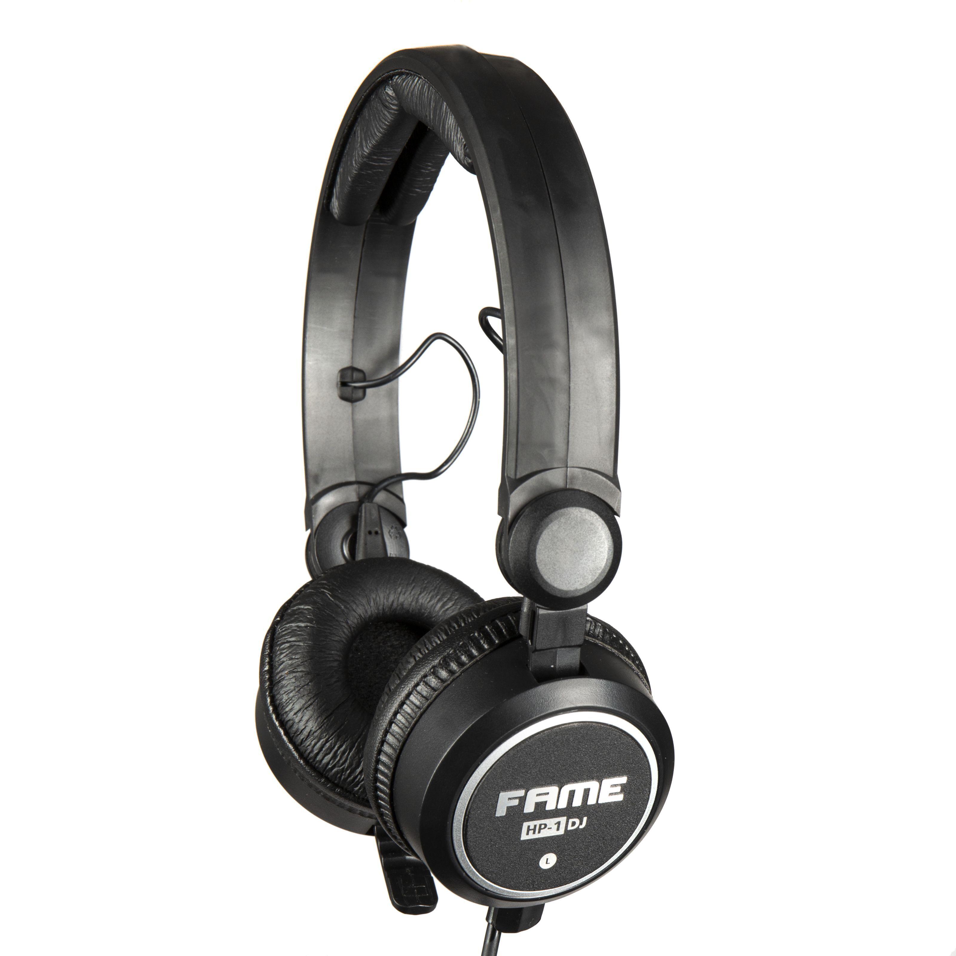Fame Audio HP 1 DJ
