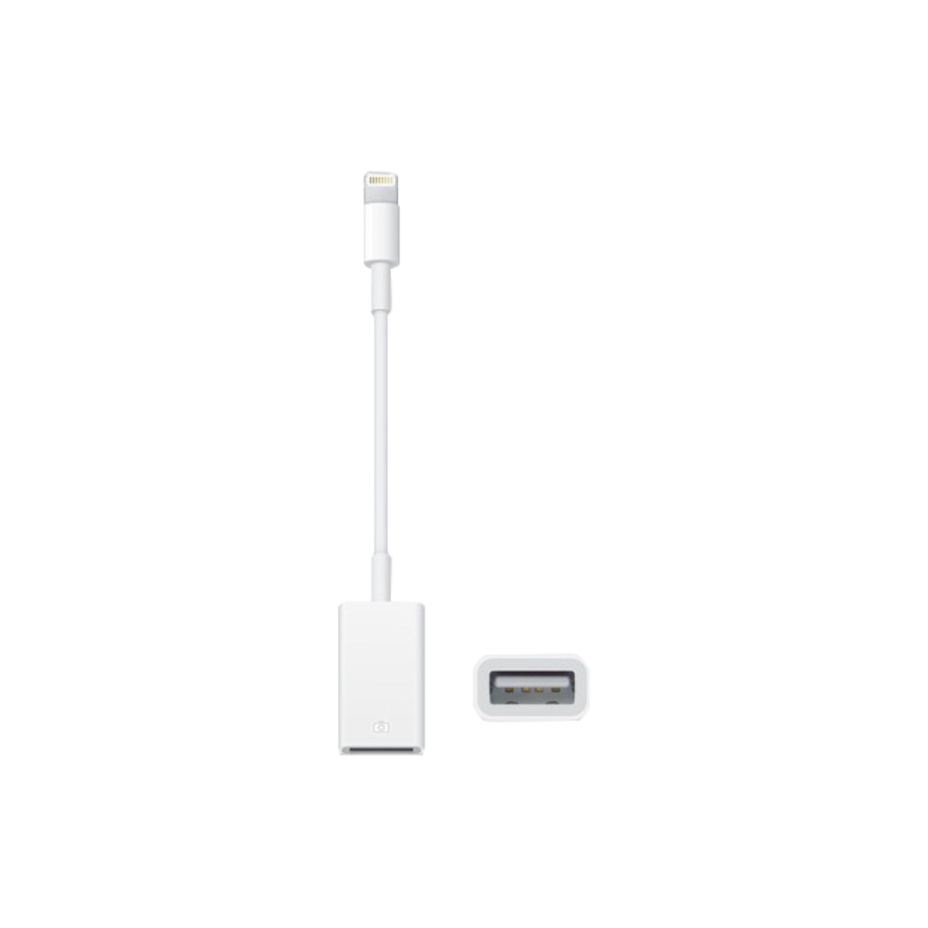Apple Lightning auf USB Camera Adap.