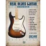 Real Blues Guitar Chipkin, Book and CD