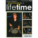 Great Hands For A Lifetime Tommy Igoe, DVD