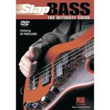 Slap the Bass Ultimate Guide, DVD