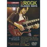 Lick library - Class Riffs Learn to play (Guitar), DVD