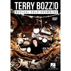 Terry Bozzio - Musical Solo Drumming DVD