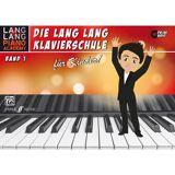 Alfred Music Die Lang Lang Klavierschule