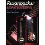 Centerstream Publications Rickenbacker