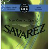 Savarez K-Git. Saiten 540CJ Corum New Cristal, High Tension
