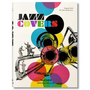 Taschen-Verlag Jazz Covers