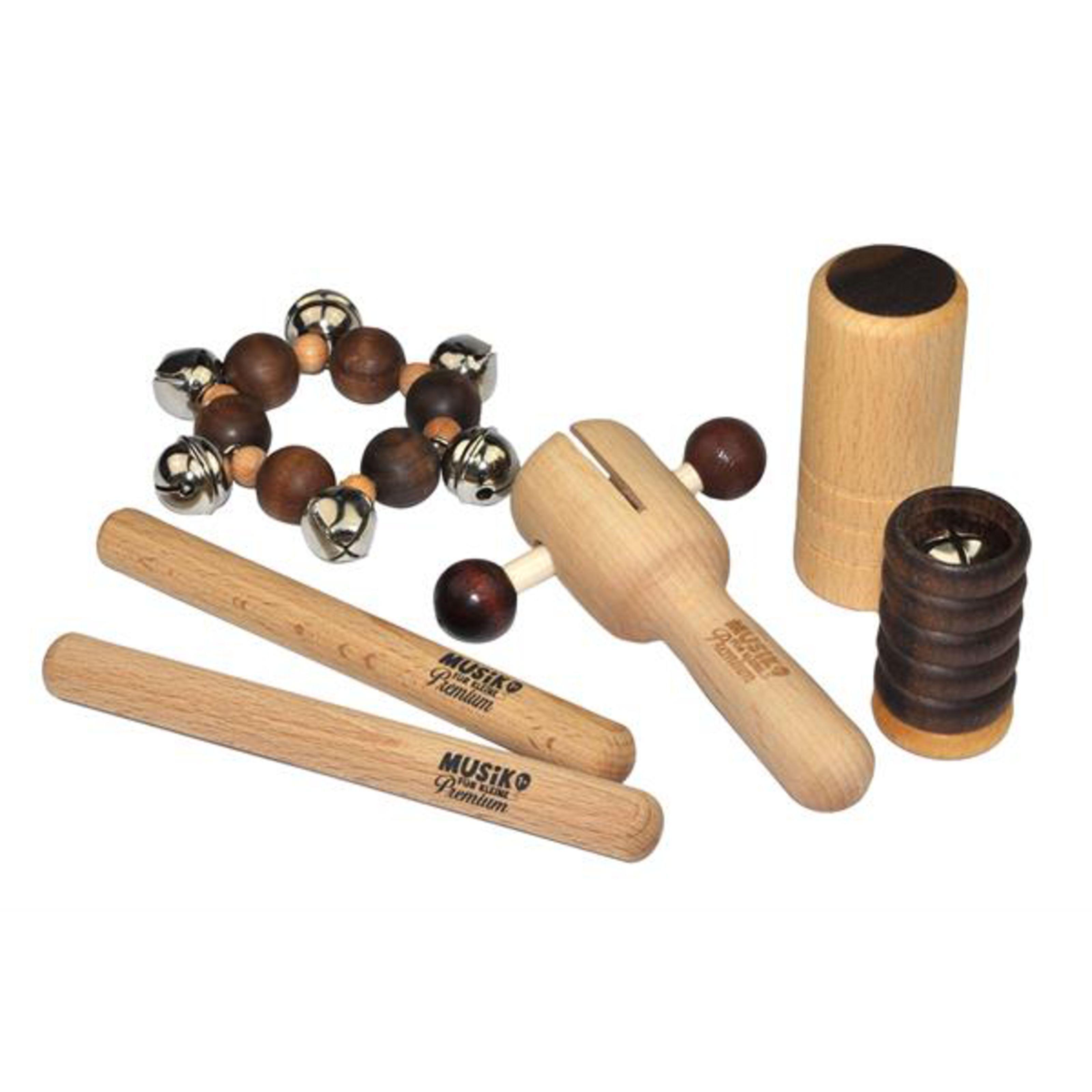 Voggenreiter Das Maxi Percussion Set