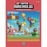 Alfred Music New Super Mario Bros. Wii