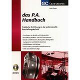 Carstensen-Verlag Das P.A. Handbuch