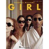 Hal Leonard Pharrell Williams: Girl