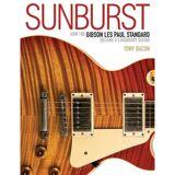 Hal Leonard Sunburst Tony Bacon