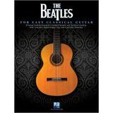 Hal Leonard The Beatles: For Easy Classical Guitar