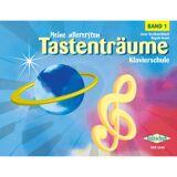 Holzschuh Verlag Meine allersten Tastenträume 1 Terzibaschitsch, Klavierschule