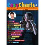 Schott Music Easy Charts 4