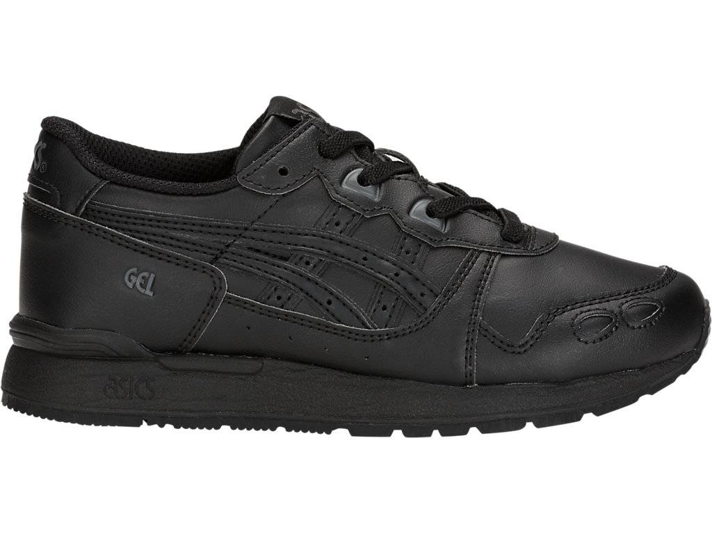 ASICS GEL-LYTE PS - BLACK/BLACK - Size: 1
