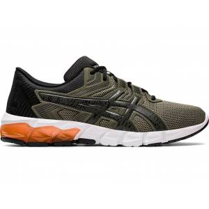ASICS GEL-QUANTUM 90 2 - MANTLE GREEN/MANTLE GREEN - Size: 12