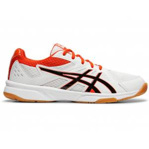 ASICS UPCOURT™ 3 - WHITE/BLACK - Size: 12