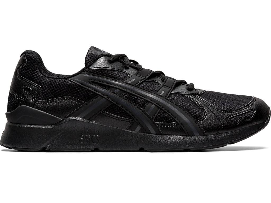 ASICS GEL-LYTE RUNNER 2 - BLACK/BLACK - Size: 11H
