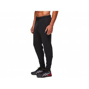ASICS TAILORED SKINNY PANT - PERFORMANCE BLACK - Size: Large