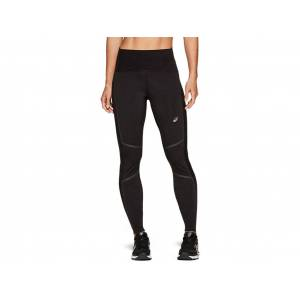 ASICS METARUN WINTER TIGHT - PERFORMANCE BLACK - Size: Extra Large