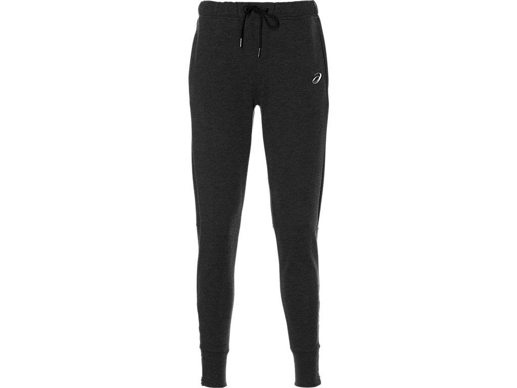 ASICS TAILORED PANT - PHANTOM HEATHER - Size: Extra Small