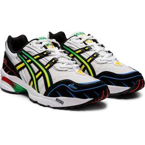 ASICS GEL-1090 - WHITE/BLACK - Size: 5.5