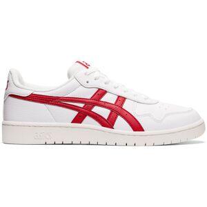 ASICS JAPAN S - WHITE/SPEED RED - Size: 9