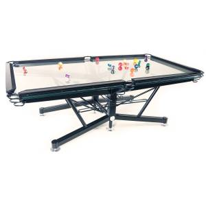 Elite Innovations G1 Virtuoso Pool Table