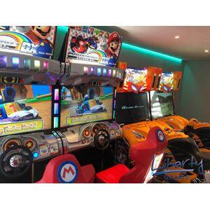 Namco Mario Kart Arcade GP DX