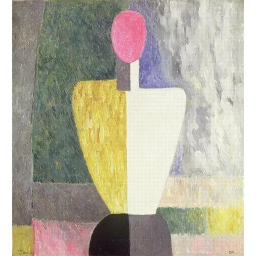 East Urban Home Torso, 1928-32 by Kazimir Severinovich Malevich Art Print East Urban Home Size: 100cm H x 70cm W x 0.2cm D  - Size: 60cm H x 40.9cm W x 3.8cm D