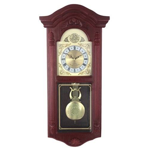 Rosalind Wheeler Shoemaker Silent Wall Clock Rosalind Wheeler