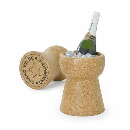 Borough Wharf Perryville Champagne Cork Cooler Borough Wharf  - Size: Mini (Under 40cm High)