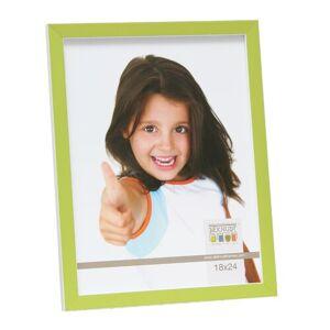 Symple Stuff Picture Frame (Set of 2) Symple Stuff Colour: Green, Size: 20cm x 20cm  - Green - Size: 20cm x 20cm