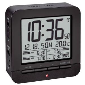 Symple Stuff Alarm  - Size: 26.7 H x 27.8 W x 34.7 D cm