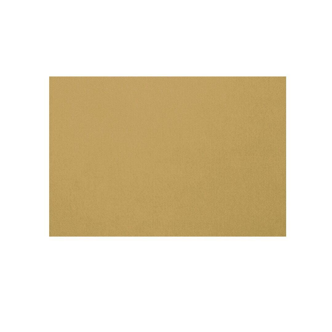 Symple Stuff Cloe Wall Mounted Bulletin Board  - Size: 50.0 H x 70.0 W x 1.0 D cm