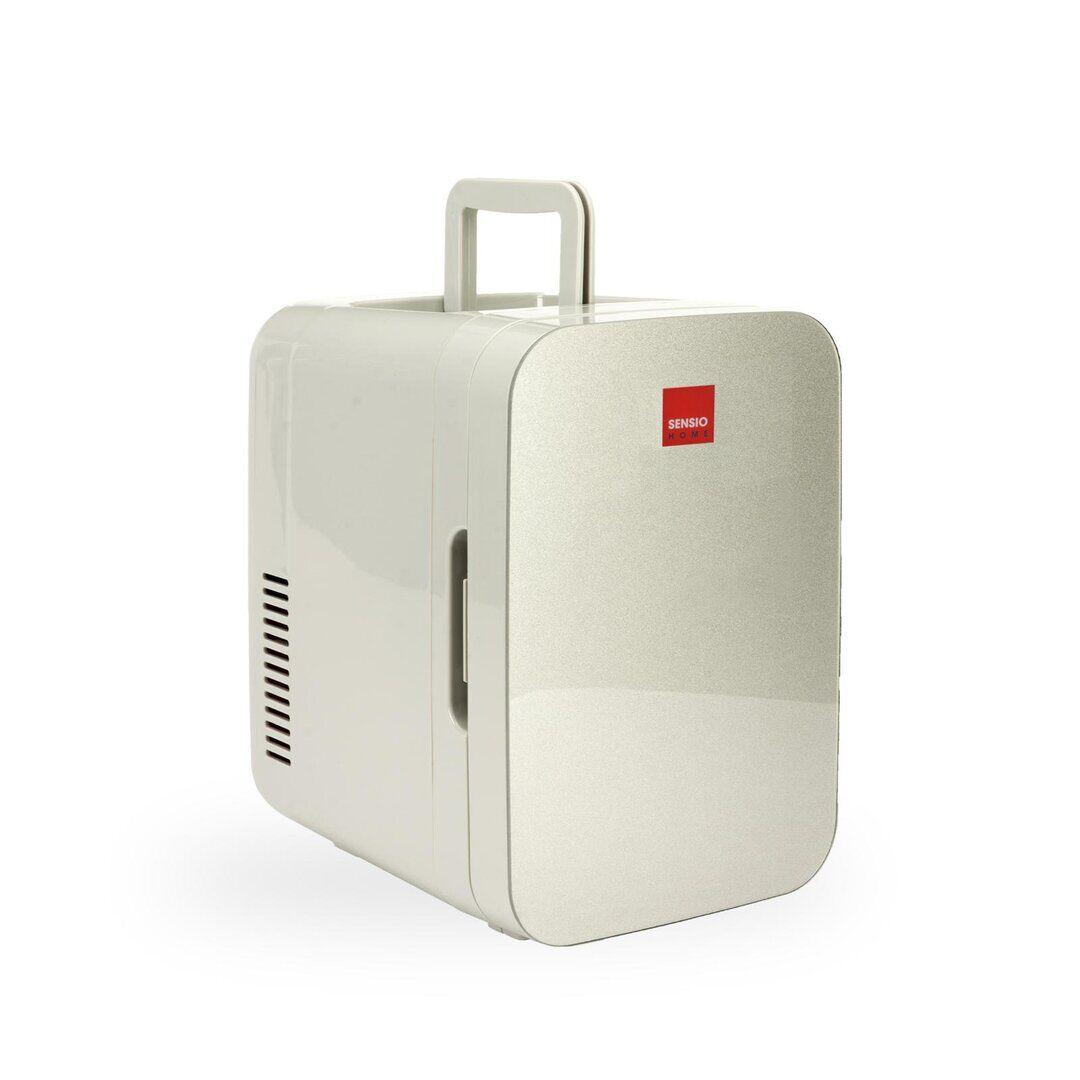 SENSIO HOME 10L Mini Fridge  - Size: 93.0 H x 126.0 W x 1.0 D cm