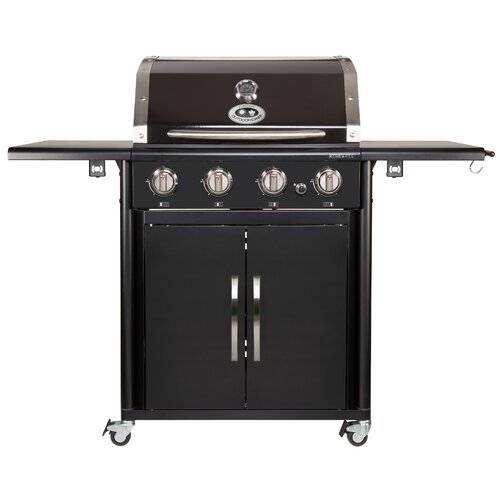 Outdoorchef 64cm Australia 415G 4-Burner Liquid Propane Gas Barbecue Grill Outdoorchef  - Size: 34cm H X 31cm W X 28cm D
