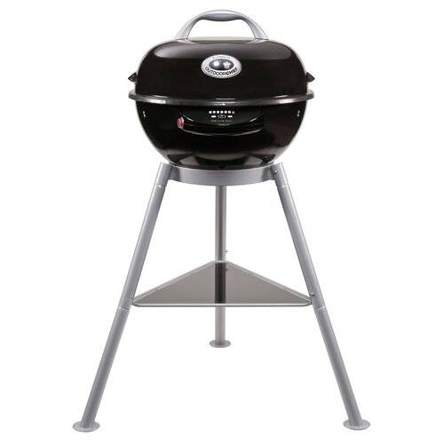 OutdoorChef Chelsea 1-Burner Convertible Gas BBQ OutdoorChef  - Size: Rectangle 120 x 170cm